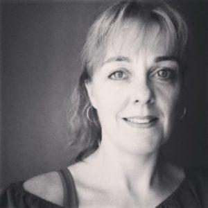 Carolina van Haperen Mindfulness ACT Aikido trainer en therapeut