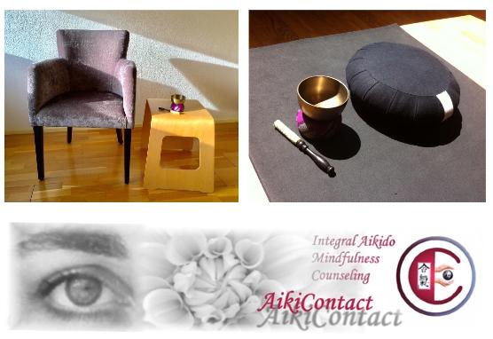 AikiContact Coaching ACT Mindfulness Amsterdam Amstelveen